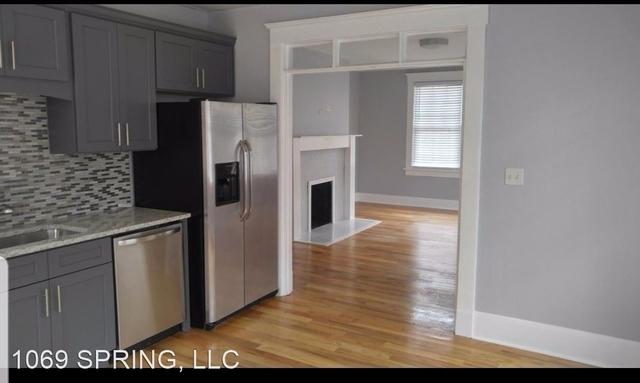 4 Bedrooms, Midtown Rental in Atlanta, GA for $4,400 - Photo 1