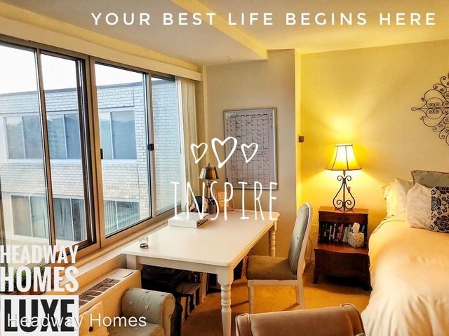 1 Bedroom, Foggy Bottom Rental in Washington, DC for $1,695 - Photo 1