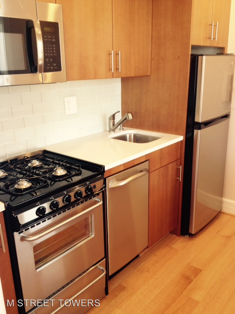 1 Bedroom, Mount Vernon Square Rental in Washington, DC for $2,575 - Photo 1