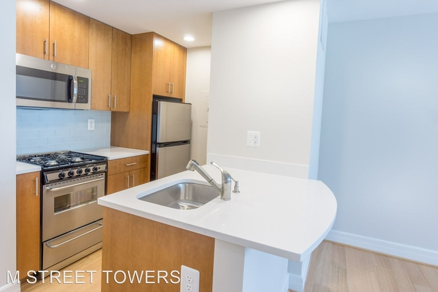 1 Bedroom, Mount Vernon Square Rental in Washington, DC for $2,575 - Photo 2