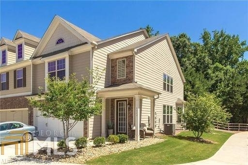3 Bedrooms, Baker Hills Rental in Atlanta, GA for $1,895 - Photo 2