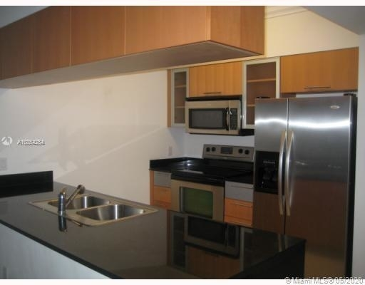1 Bedroom, Seaport Rental in Miami, FL for $1,950 - Photo 2