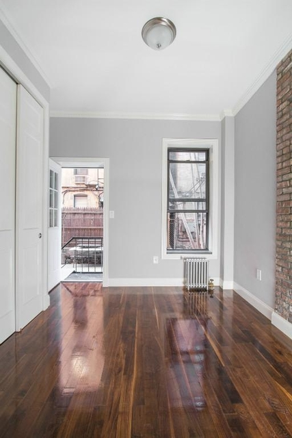 Studio, Hell's Kitchen Rental in NYC for $7,295 - Photo 2