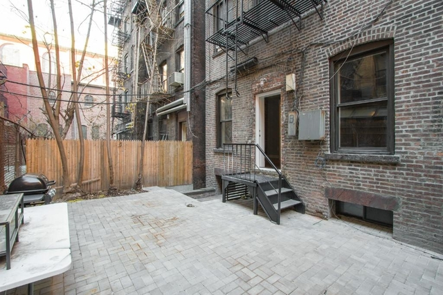 Studio, Hell's Kitchen Rental in NYC for $7,295 - Photo 1