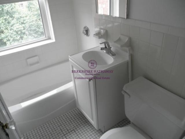 1 Bedroom, Neighborhood Nine Rental in Boston, MA for $2,980 - Photo 2