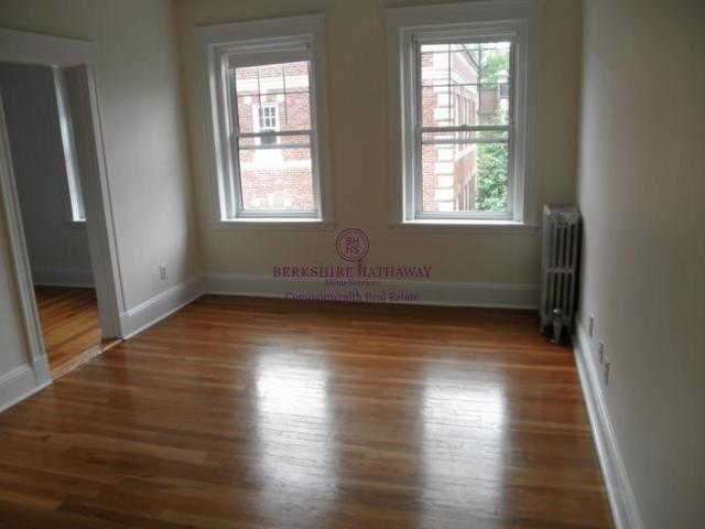 1 Bedroom, Neighborhood Nine Rental in Boston, MA for $2,980 - Photo 1
