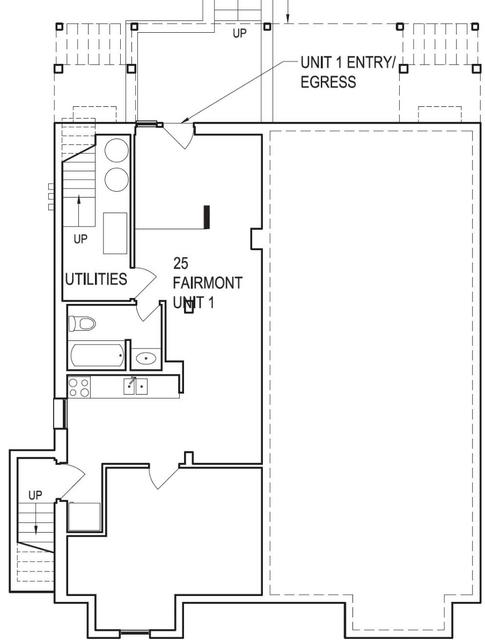 1 Bedroom, Cambridgeport Rental in Boston, MA for $1,875 - Photo 2