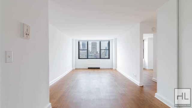 1 Bedroom, Rose Hill Rental in NYC for $3,586 - Photo 1