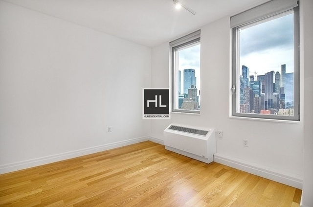 1 Bedroom, Hell's Kitchen Rental in NYC for $3,943 - Photo 2