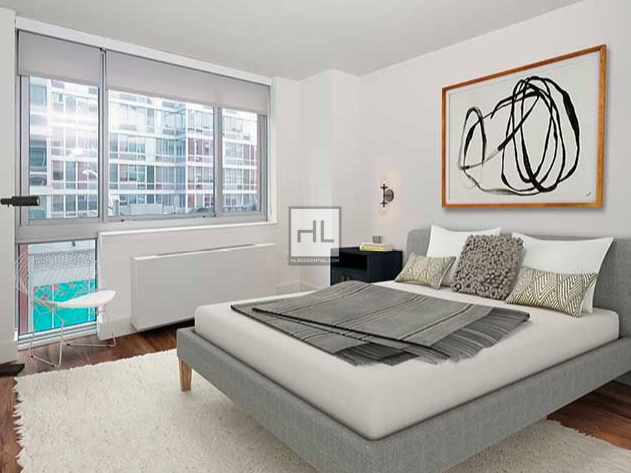 Studio, Bowery Rental in NYC for $4,295 - Photo 2