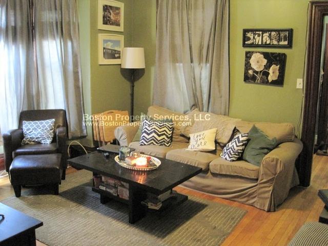 2 Bedrooms, Egleston Square Rental in Boston, MA for $2,700 - Photo 2