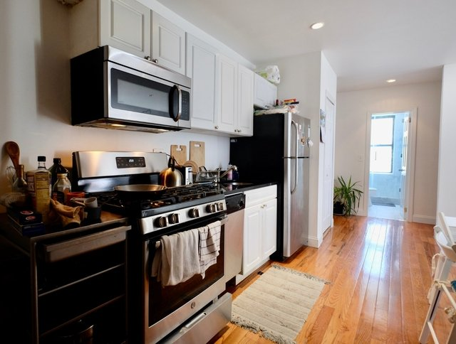 4 Bedrooms, East Harlem Rental in NYC for $3,995 - Photo 2
