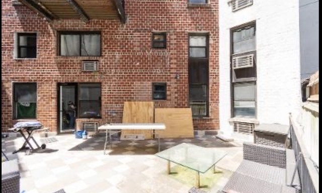 4 Bedrooms, West Village Rental in NYC for $6,500 - Photo 1