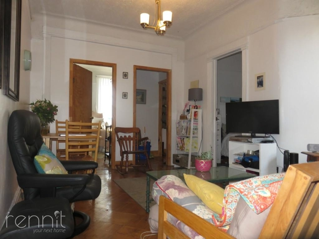 3 Bedrooms, Crown Heights Rental in NYC for $3,100 - Photo 2