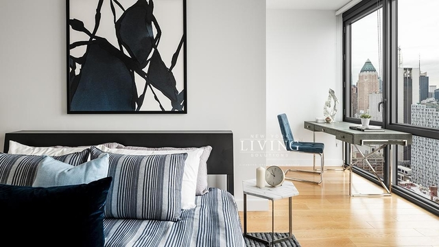 3 Bedrooms, Hell's Kitchen Rental in NYC for $7,299 - Photo 2