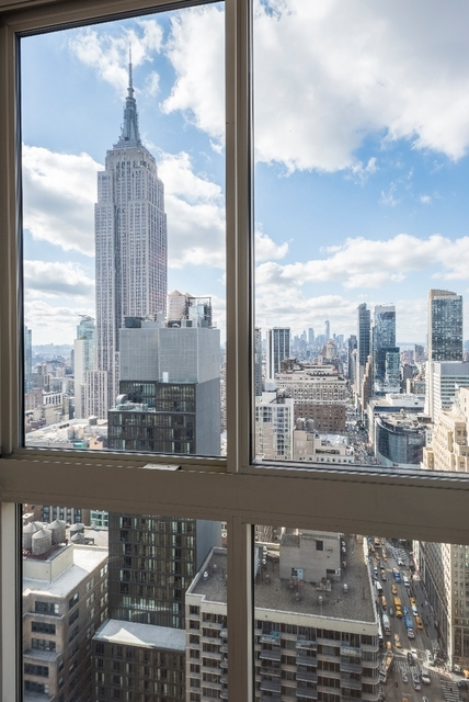 2 Bedrooms, Murray Hill Rental in NYC for $6,694 - Photo 2