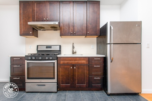 2 Bedrooms, East Williamsburg Rental in NYC for $2,500 - Photo 1