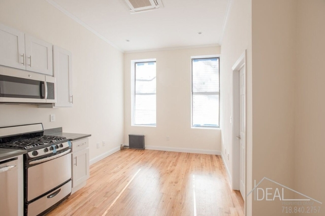 1 Bedroom, North Slope Rental in NYC for $2,600 - Photo 1