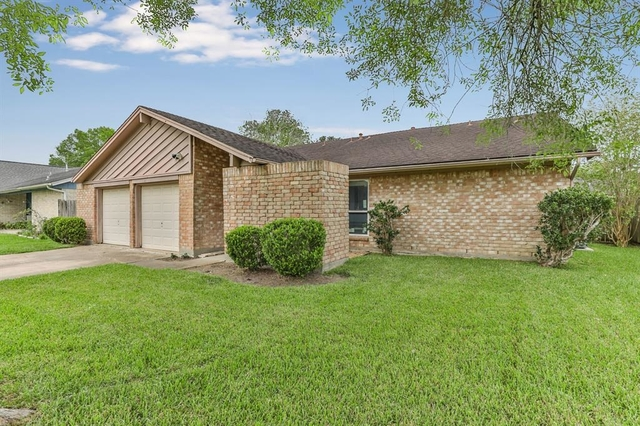 3 Bedrooms, Kirkwood South Rental in Houston for $1,750 - Photo 1