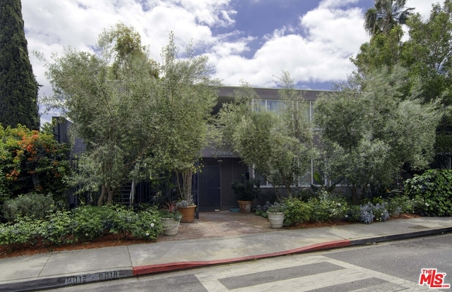 1 Bedroom, West Hollywood Rental in Los Angeles, CA for $2,475 - Photo 1