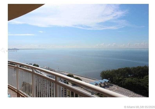 1 Bedroom, Millionaire's Row Rental in Miami, FL for $2,050 - Photo 2