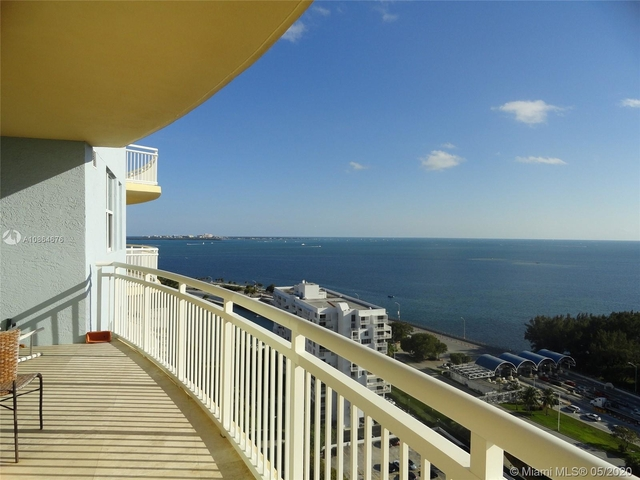 1 Bedroom, Millionaire's Row Rental in Miami, FL for $2,050 - Photo 1