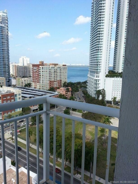 1 Bedroom, Media and Entertainment District Rental in Miami, FL for $1,700 - Photo 2