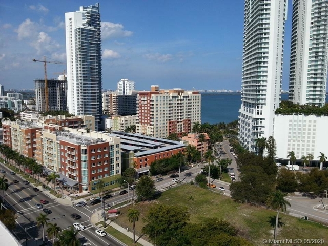 1 Bedroom, Media and Entertainment District Rental in Miami, FL for $1,700 - Photo 1