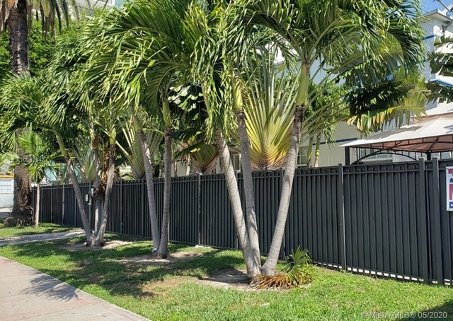 2 Bedrooms, West Avenue Rental in Miami, FL for $1,975 - Photo 1