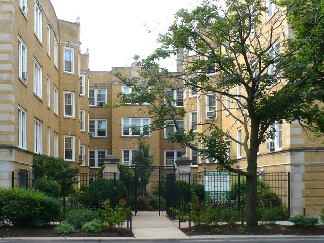 1 Bedroom, Roscoe Village Rental in Chicago, IL for $1,170 - Photo 1
