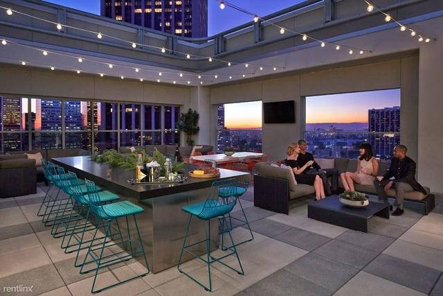 1 Bedroom, Bunker Hill Rental in Los Angeles, CA for $3,185 - Photo 2