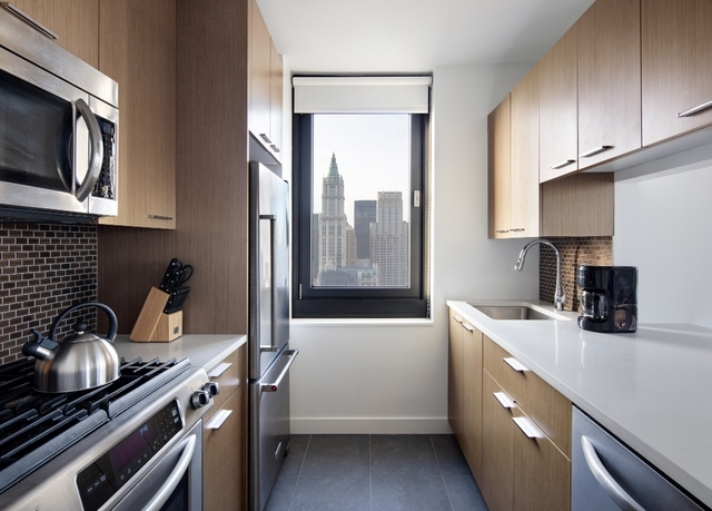 1 Bedroom, Tribeca Rental in NYC for $5,375 - Photo 2