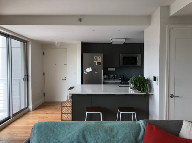 2 Bedrooms, East Williamsburg Rental in NYC for $3,525 - Photo 1