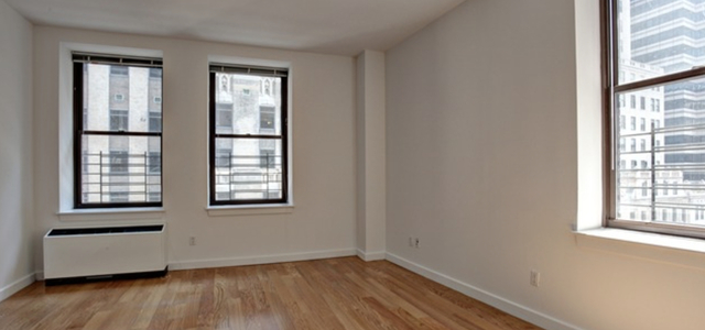 1 Bedroom, Financial District Rental in NYC for $2,885 - Photo 1
