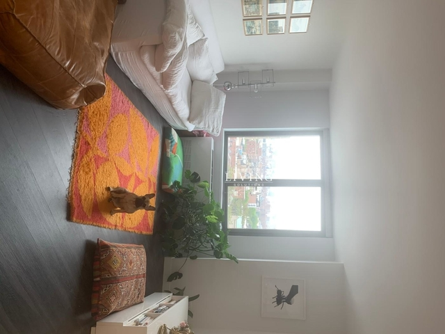 1 Bedroom, Alphabet City Rental in NYC for $5,000 - Photo 2