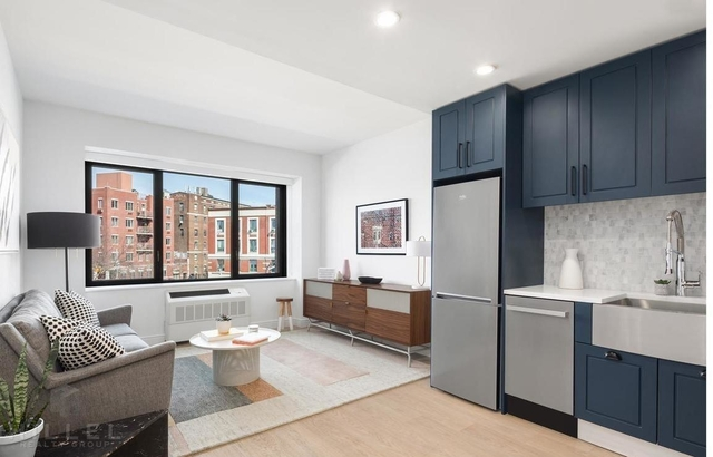 1 Bedroom, Clinton Hill Rental in NYC for $3,595 - Photo 2