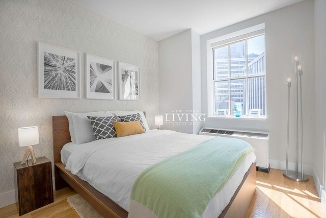 Studio, Financial District Rental in NYC for $3,699 - Photo 1