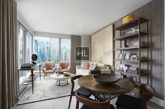 Studio, Hell's Kitchen Rental in NYC for $3,236 - Photo 1