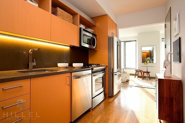 Studio, Financial District Rental in NYC for $3,290 - Photo 2