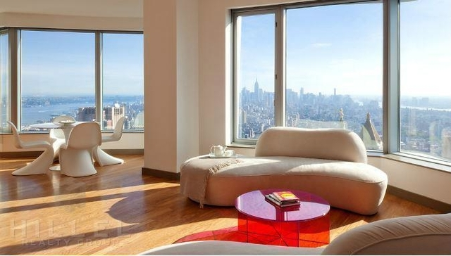 3 Bedrooms, Financial District Rental in NYC for $12,370 - Photo 1