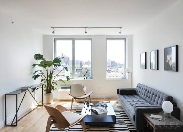 1 Bedroom, Fort Greene Rental in NYC for $4,579 - Photo 1