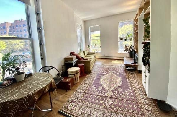 1 Bedroom, Clinton Hill Rental in NYC for $2,425 - Photo 1