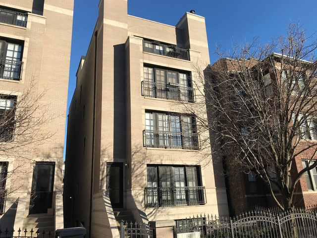 2 Bedrooms, Wrigleyville Rental in Chicago, IL for $3,200 - Photo 1