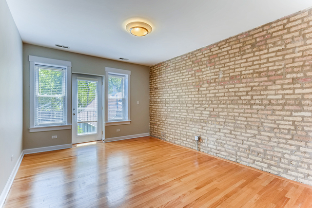 1 Bedroom, Roscoe Village Rental in Chicago, IL for $1,595 - Photo 2