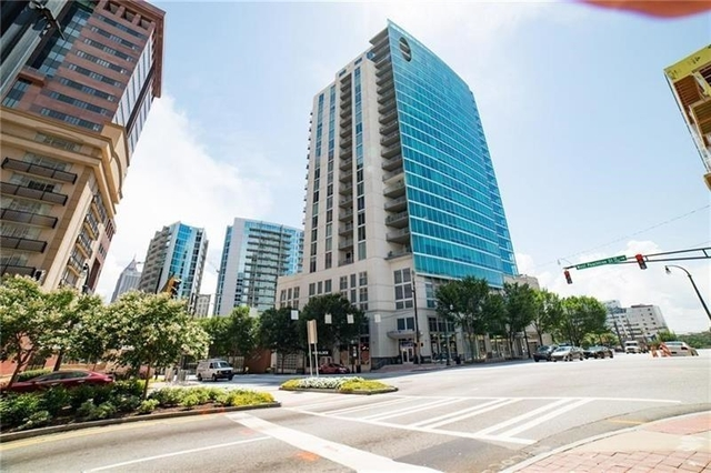 2 Bedrooms, Midtown Rental in Atlanta, GA for $3,400 - Photo 2