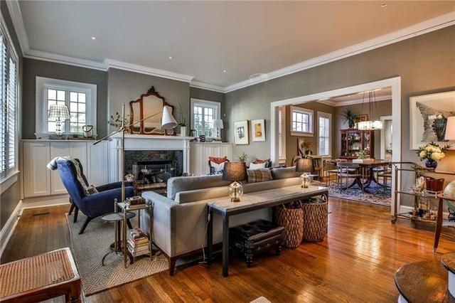 3 Bedrooms, Ansley Park Rental in Atlanta, GA for $5,000 - Photo 2