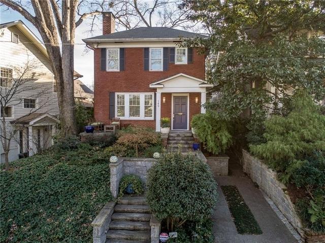 3 Bedrooms, Ansley Park Rental in Atlanta, GA for $5,000 - Photo 1