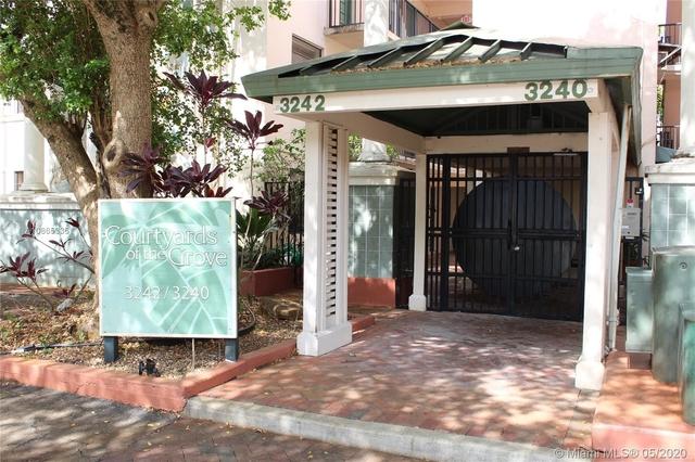 2 Bedrooms, Northeast Coconut Grove Rental in Miami, FL for $1,600 - Photo 1