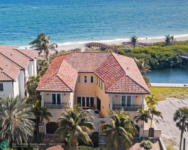 4 Bedrooms, Hillsboro Shores Rental in Miami, FL for $40,000 - Photo 1