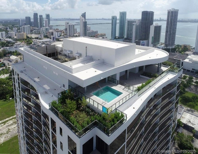 Studio, Media and Entertainment District Rental in Miami, FL for $2,000 - Photo 1